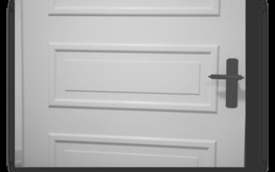 Trænger dine døre til at blive skiftet ud, eller skal de bare renoveres?