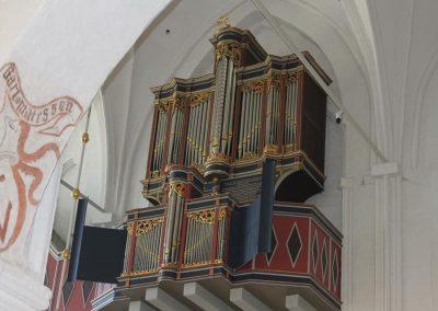 Sct. Peders kirke i Næstved