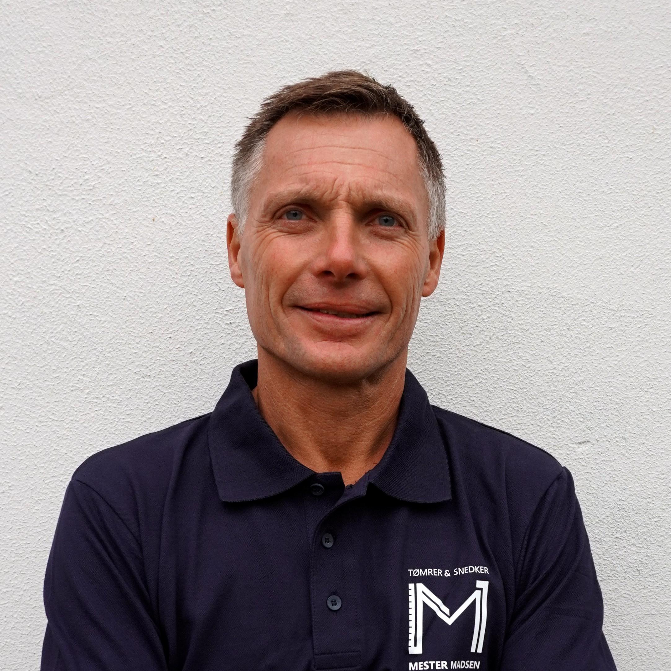 Hans Kærgård Larsen